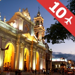 South America : Top 10 Tourist Destinations - Travel Guide of Best Places to Visit