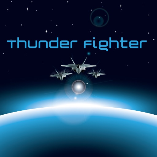 MiCade Game - Thunder Fighter