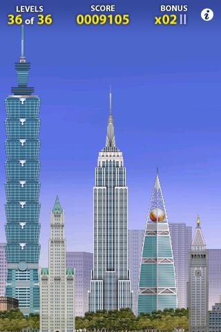 Skyscrapers™