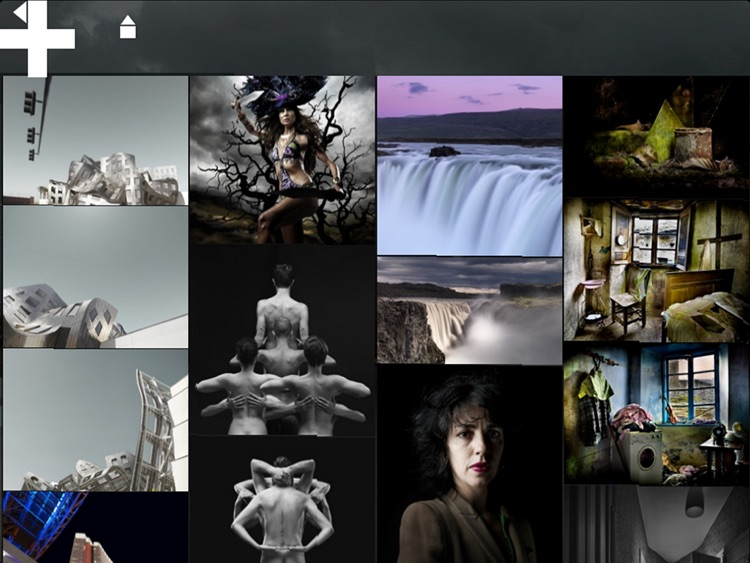 Hasselblad Masters HD screenshot-1