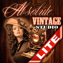 Absolute Vintage Studio LITE