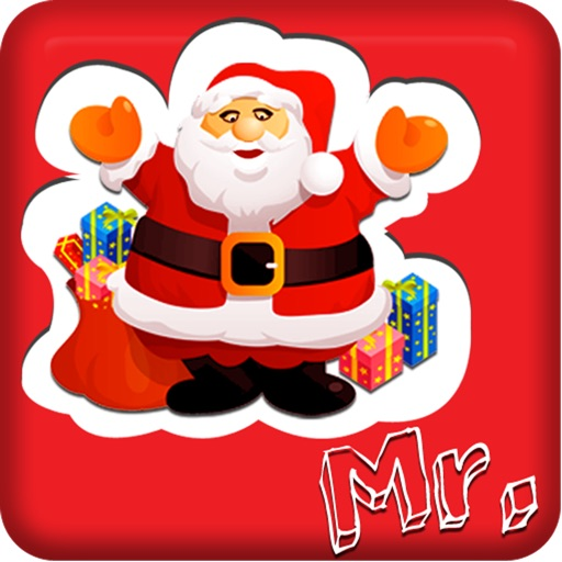 Mr Santa Claus
