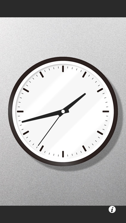 Standard Clock screenshot-3