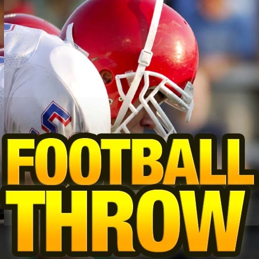 Quarterback Football Throw