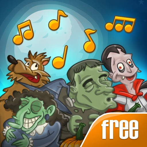 Singing City Monster Edition - Free For iPad