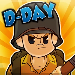 D-Day : Normandy