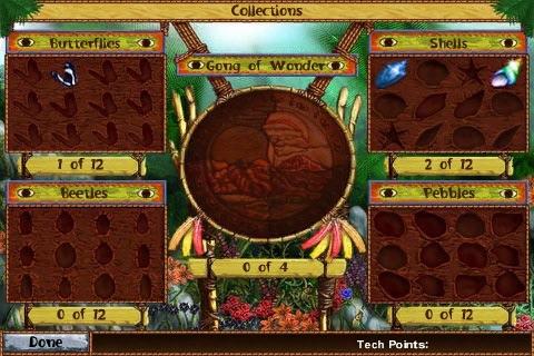 Virtual Villagers 2 Lite screenshot-4