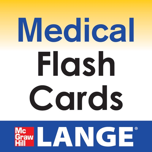 Lange Medical Flash Cards - Junqueira's High Yield Basic Histology, Biochemistry and Genetics, Histology and Cell Biology,  Microbiology & Infectious Diseases, Pathology, Pharmacology