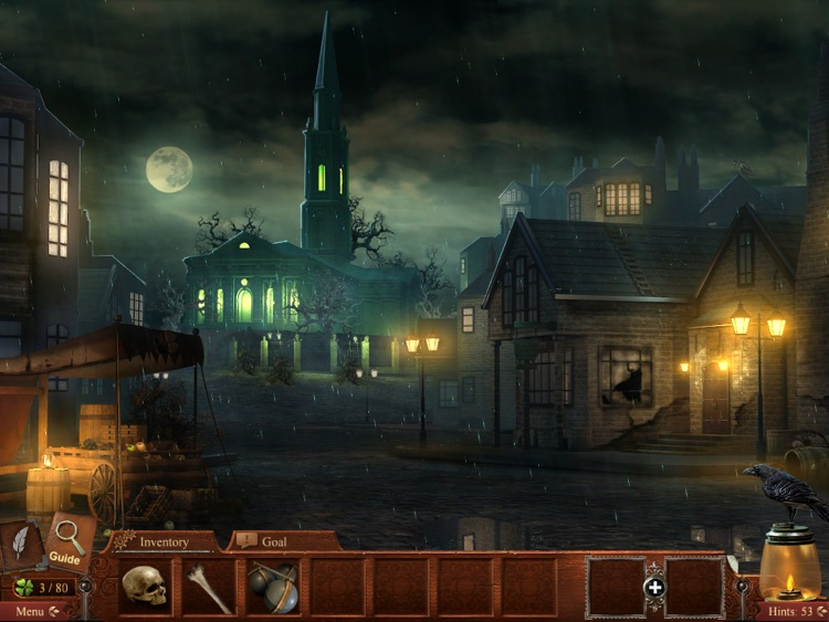 Midnight Mysteries: Devil on the Mississippi (Full) screenshot-3