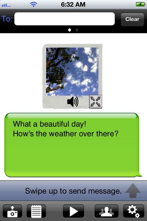 i PushToTalk Walkie-Talkie screenshot-3