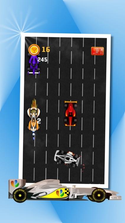 Car Race - Free Fun Racing Game screenshot-3