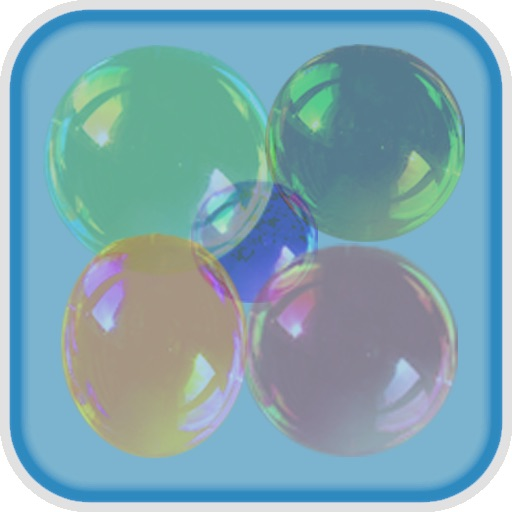 Soap Bubble Popper