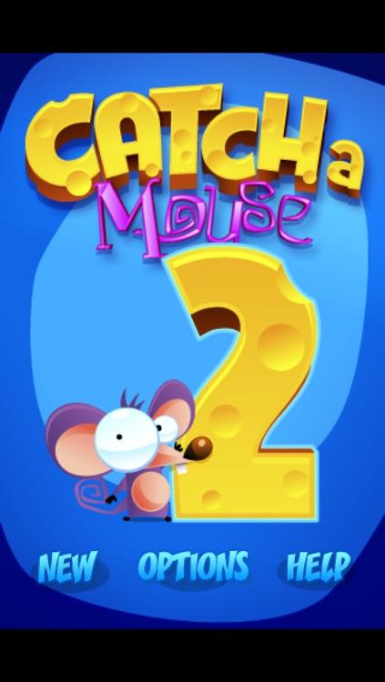 Catcha Mouse 2 screenshot-4