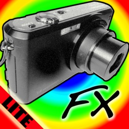 Camera FX Lite