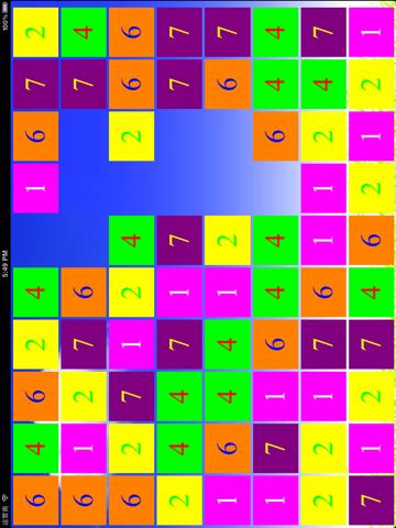 Screenshot #6 pour 无意识学数字