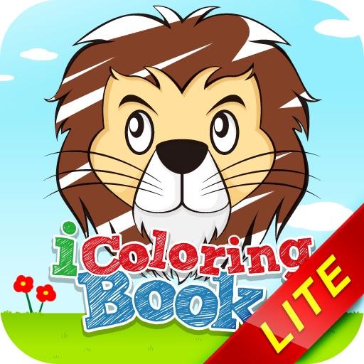 iColoringBook 3 !!! Lite