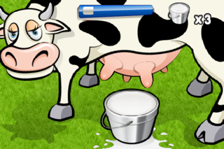 Milk the Cow (Lite) screenshot four