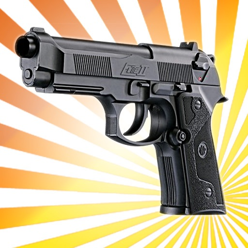 Guns & Ammunition Glossary