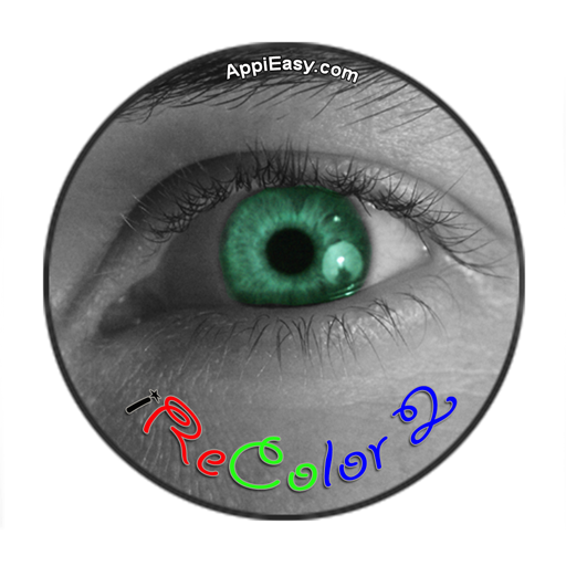iReColor 2 - Colorize or ReColorize all your Photos