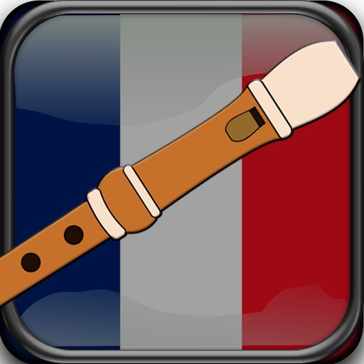 Recorder HD! icon