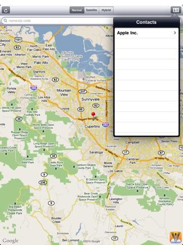 Contact GPS-ipad-4