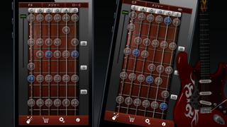 Guitar Suite 無料 - メトロノーム, デジタルチューナー,コードのおすすめ画像4