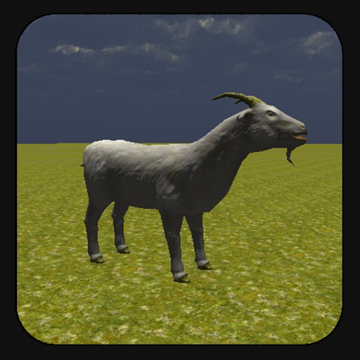 Goat Attack icon
