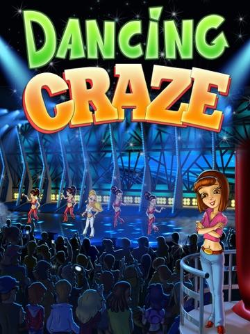 Танцевальный переполох HD на iPad