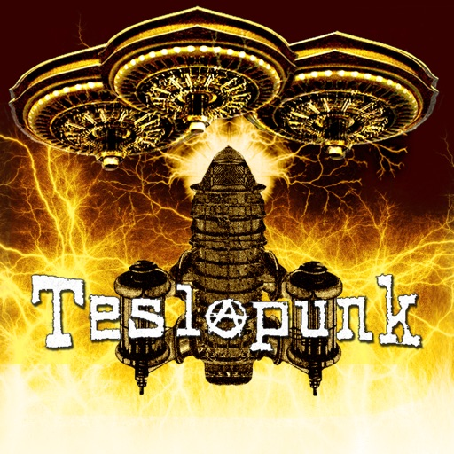 Teslapunk Offers Artsy Arcade Action In This New Shmup