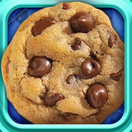 Make Chocolate Cookies - Cooking games