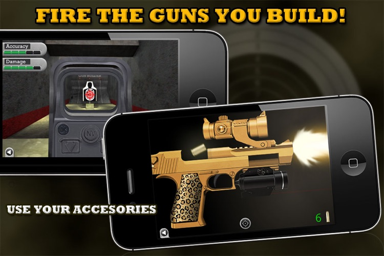 Gun Builder screenshot-1