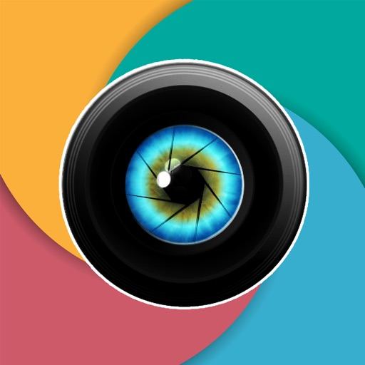 A Picstorama FX: Photo Editor to Share Your Pictures in Instagram