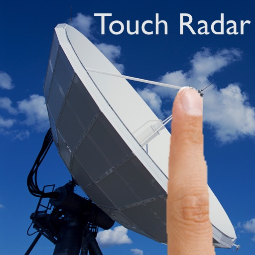 Touch Radar