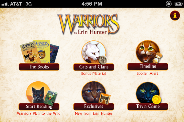 Warrior Cats Untold Tales Download Mac