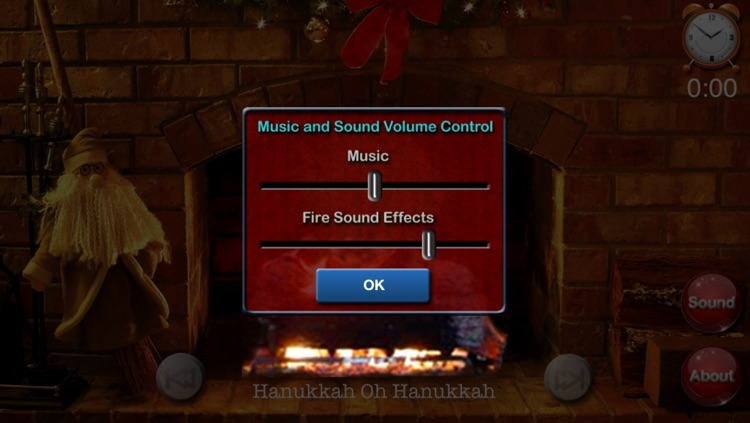 Christmas Fire screenshot-1