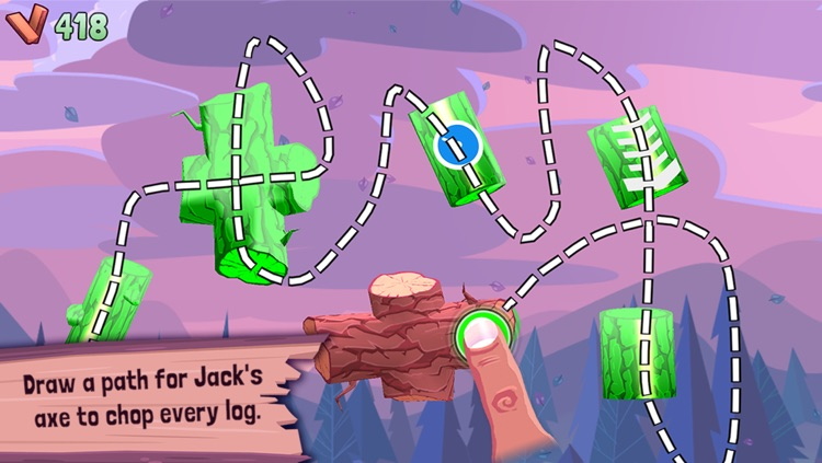 Jack Lumber screenshot-2