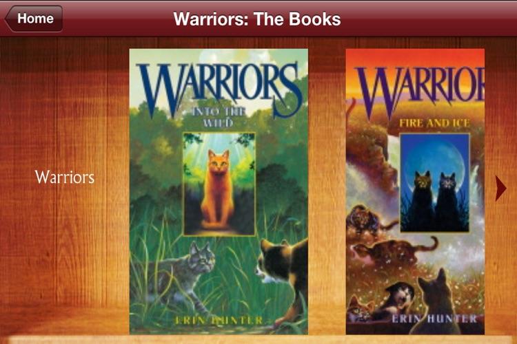 Warriors screenshot-3