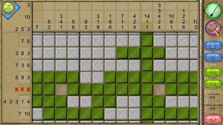 FlipPix Art - Zoo screenshot-4