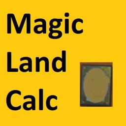 The Magic Land Calculator