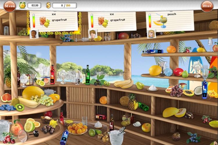 Gourmania screenshot-5