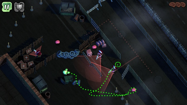 Plight of the Zombie screenshot-4