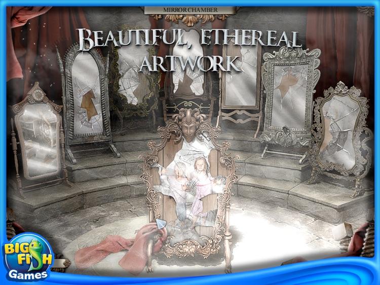 Mirror Mysteries HD screenshot-4