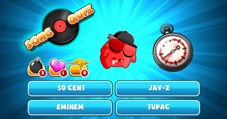 Song Quiz, Guess Radio Music Game screenshot-3