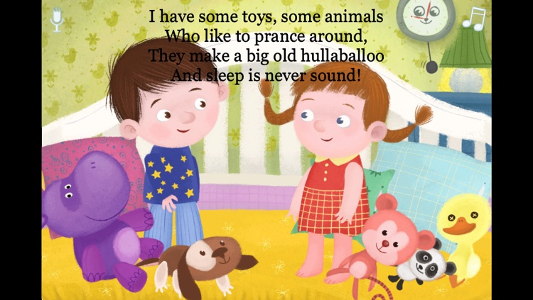Funny Kids Poems 2 screenshot-1