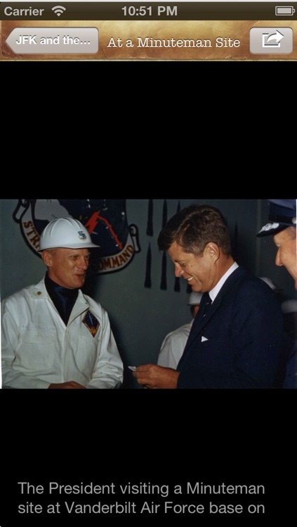 JFK Historymaker screenshot-3