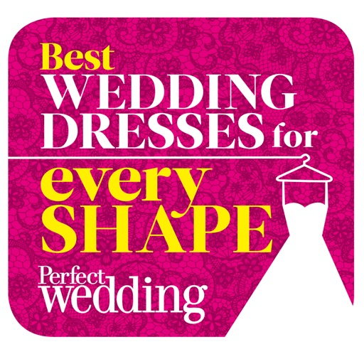 Best Wedding Dresses for Every Shape - by Perfect Wedding icon