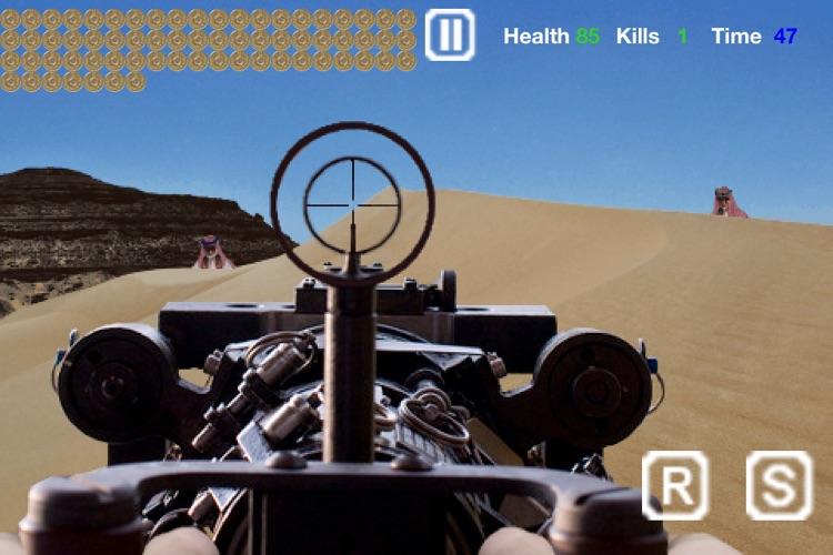 Shooter X1 screenshot-3