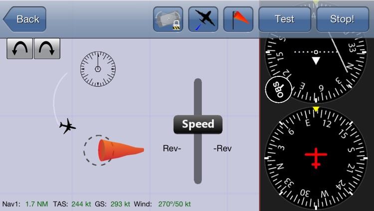 Nav Trainer Basic screenshot-3