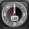 Clockwork - Metronome & Click Track (AppStore Link)