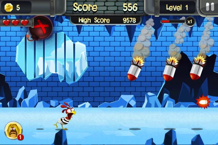 ChickenBreak screenshot-3